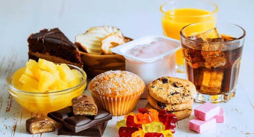 Qué son los azúcares añadidos?