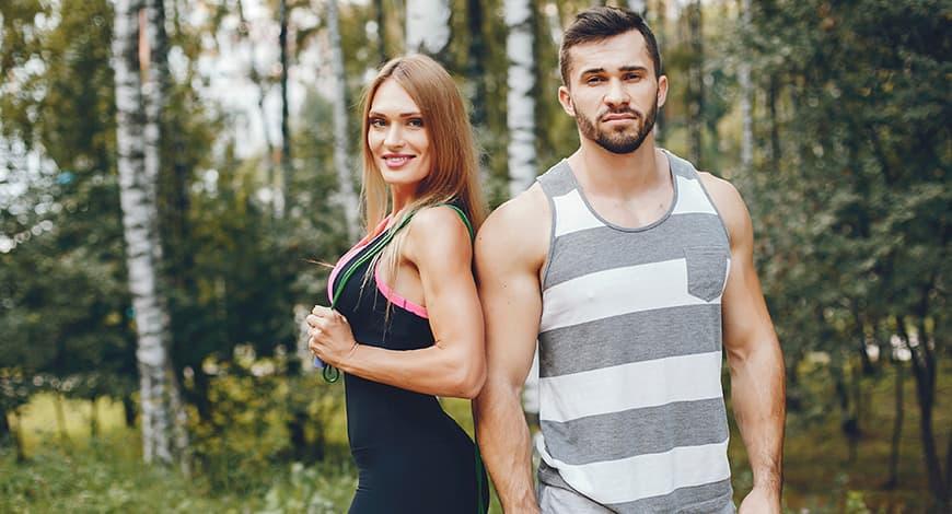 Evita perder masa muscular