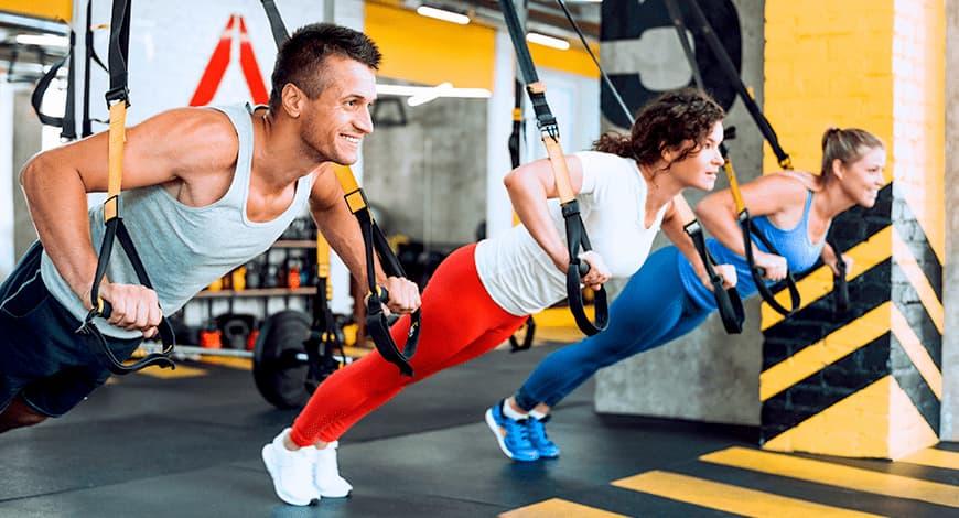 El consumo de BCAA ayuda a prevenir la pérdida muscular