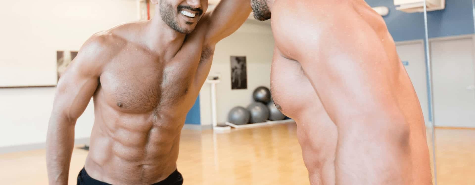 Cómo reafirmar la piel del abdomen