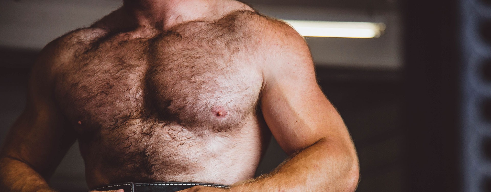 Aumentar testosterona de manera natural