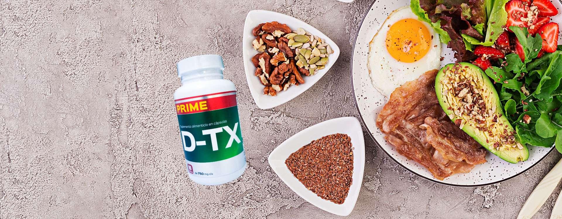 ¿Haces dieta keto? Ayuda a tu cuerpo a recuperar nutrientes