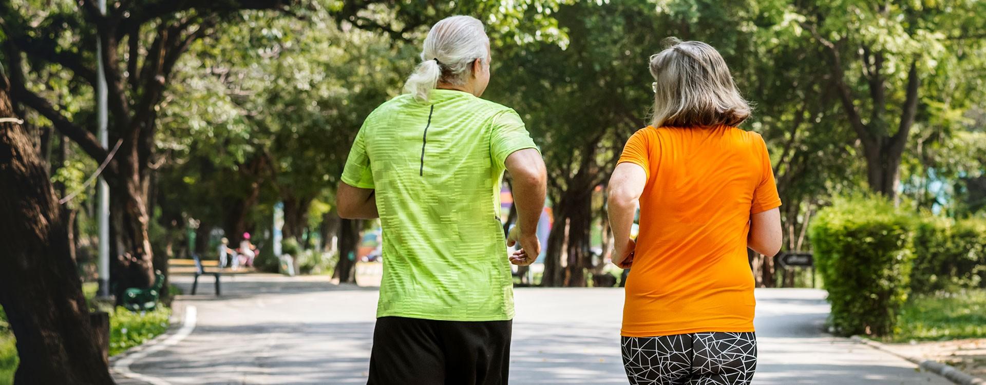 Perdida de masa muscular en adultos