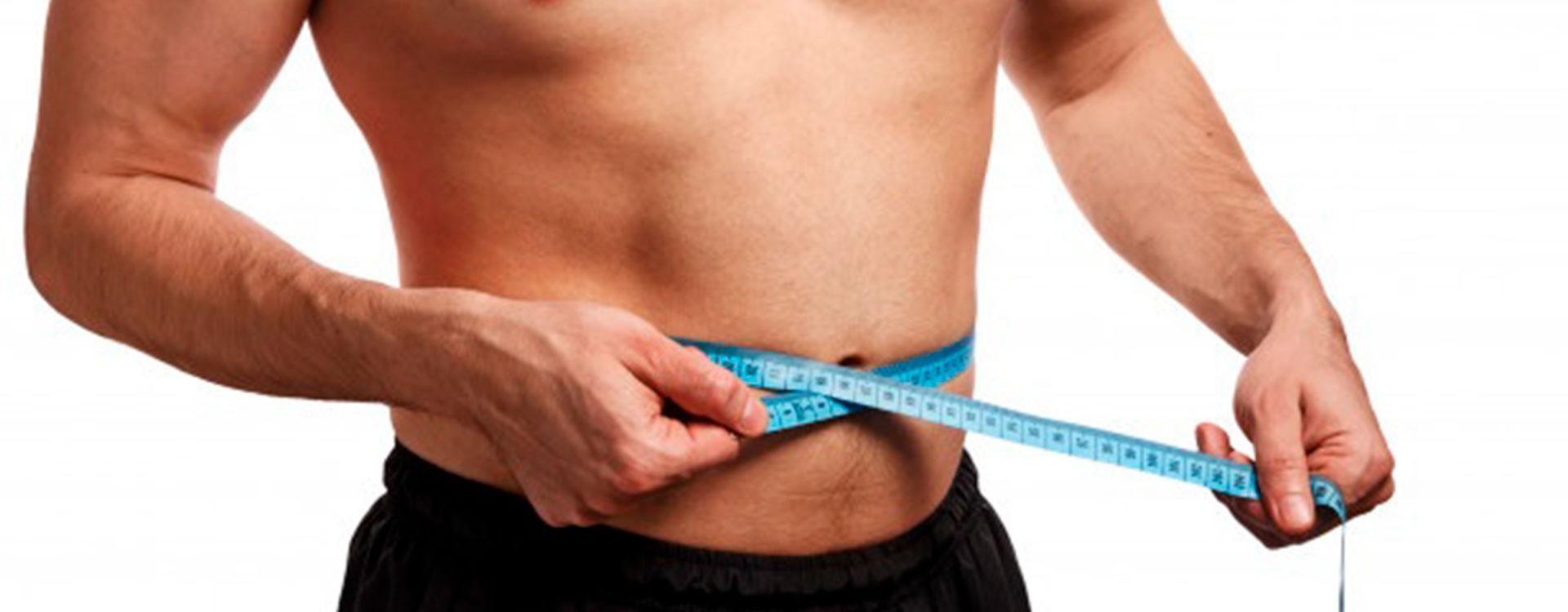 Suplementos para bajar de peso...sin estimulantes