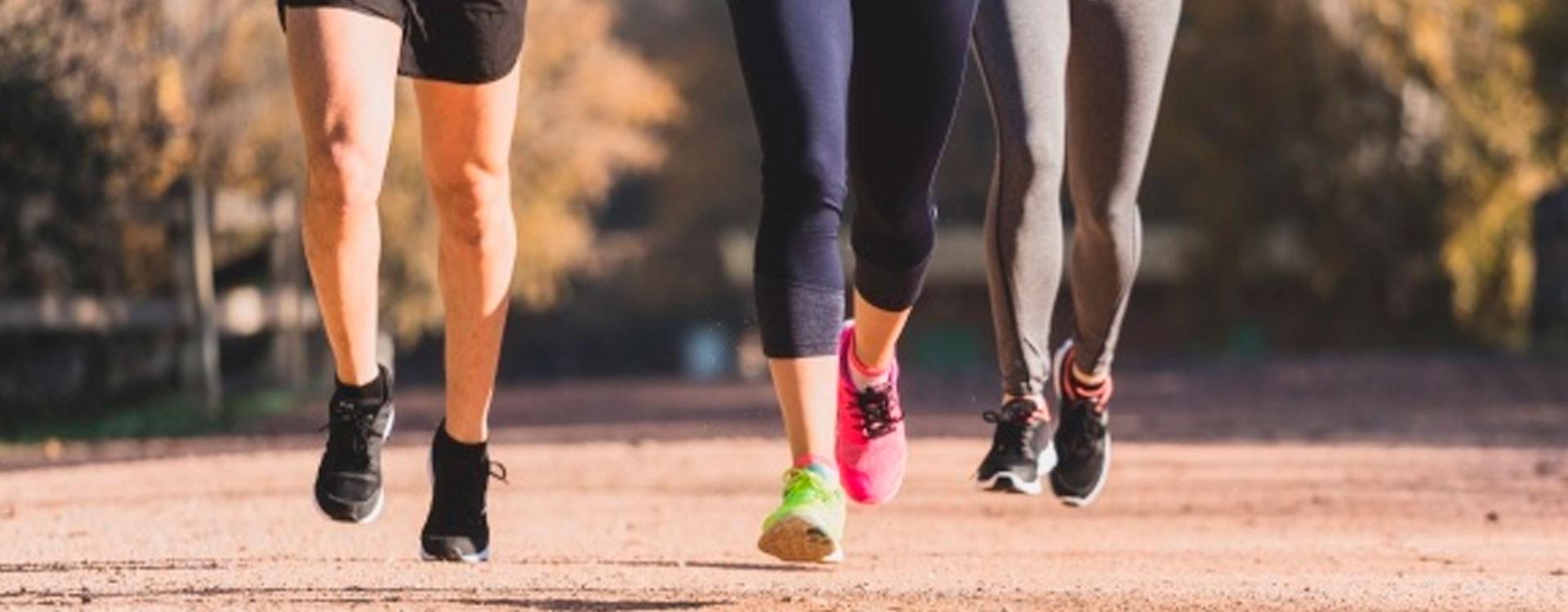 Suplementos para corredores