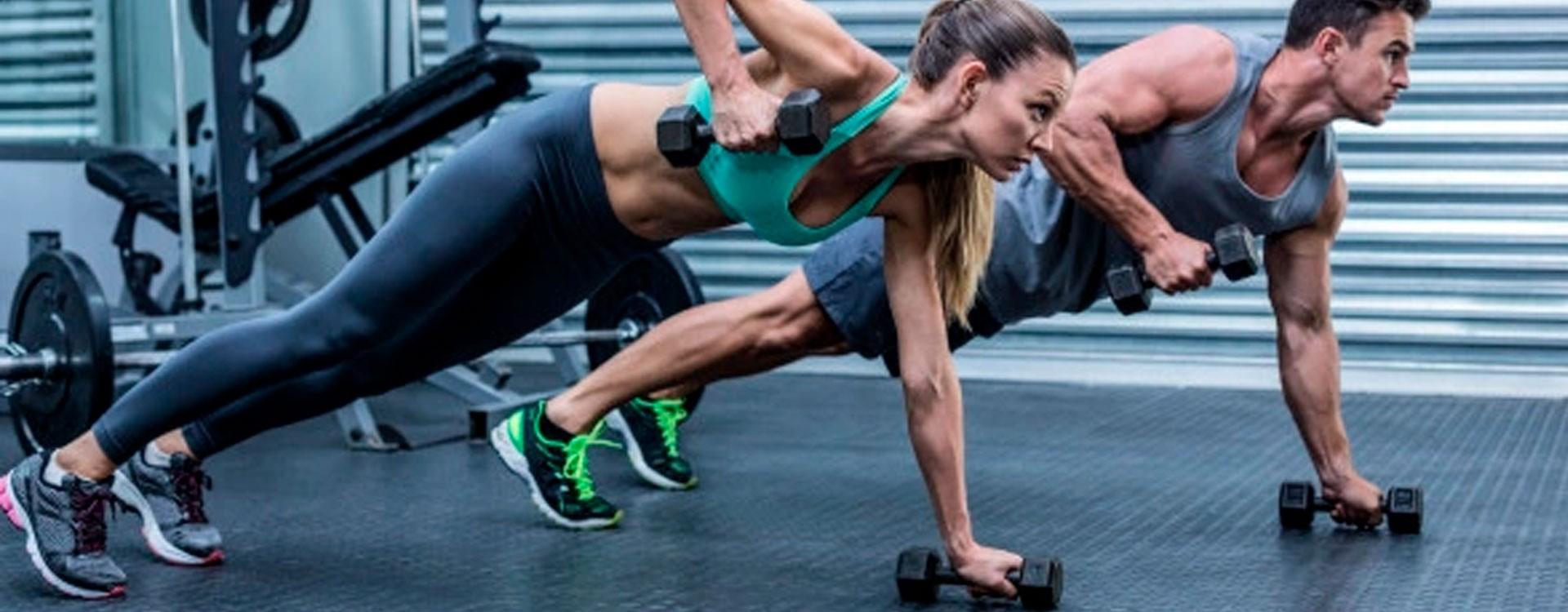 Suplementos para regresar al gym